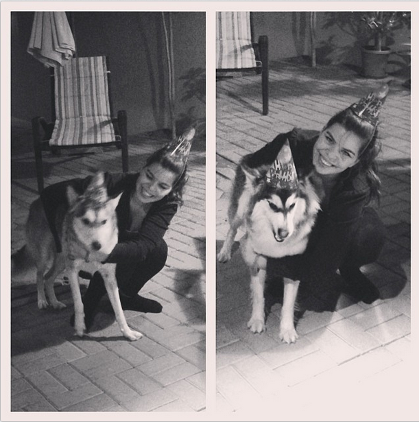 Happy 2nd Birthday To My Little Wolves!