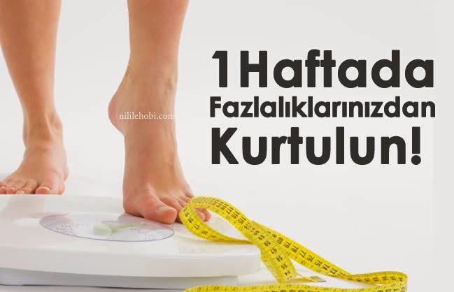 Dr.Gürkan Kubilay Zayıflatan 6 Yiyecek