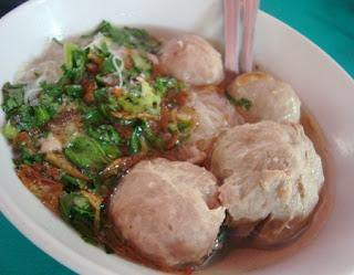 Daftar Makanan Indonesia Ter Favorit Di Luar Negeri Koran Madura