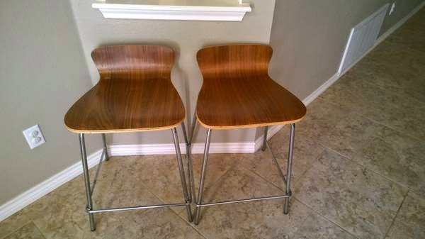 Bar stools - $80 & Thou Shall Craigslist: Austin Craigslist islam-shia.org