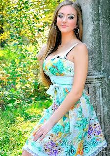 Foto Cewek Cantik Rusia 3