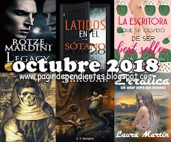 Octubre 2018