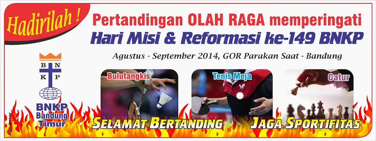 BNKP Bandung Timur