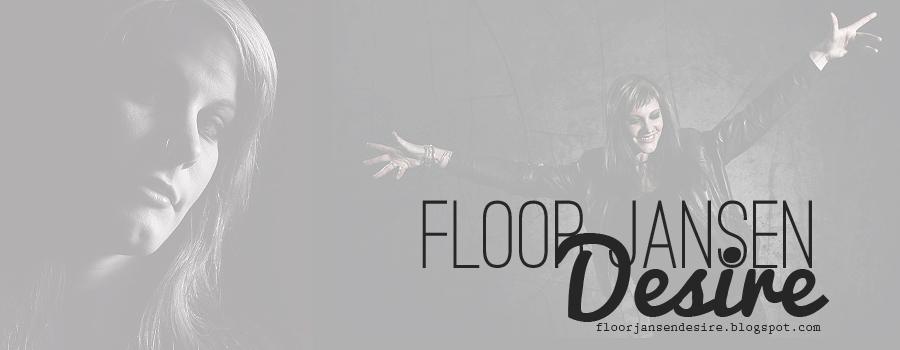 Floor Jansen Desire
