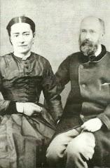 Louis & Zélie Martin
