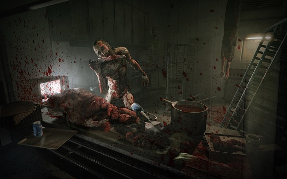 outlast whistleblower pc game screenshot 3 Outlast Whistleblower RELOADED