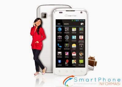 Daftar Harga HP Smartfren Terbaru