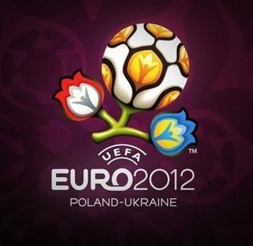 logo+eurocopa2012 Eurocopa de fútbol del 08.Junio   01.Julio 2012 en Ucraina y Polonia   Favoritos España, Alemania y Holanda