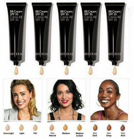 bobbi brown bb cream review