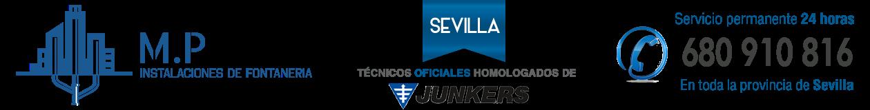 Reparación de termos en Sevilla · 680 910 816 · Presupuesto gratis