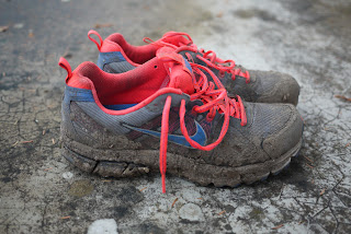 Nike air pegasus trail