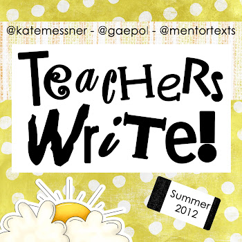 TeachersWrite!