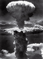 August 2020 is the 75th anniversary of the atomic bombing of Hiroshima and Nagasaki.