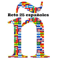 Reto 25 españoles en 2021.