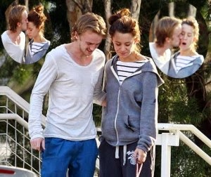 are tom felton and jade olivia still dating 2013