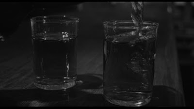 Orson Welles. Touch of Evil