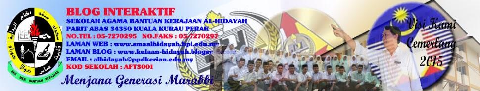 SABK AL-HIDAYAH KUALA KURAU