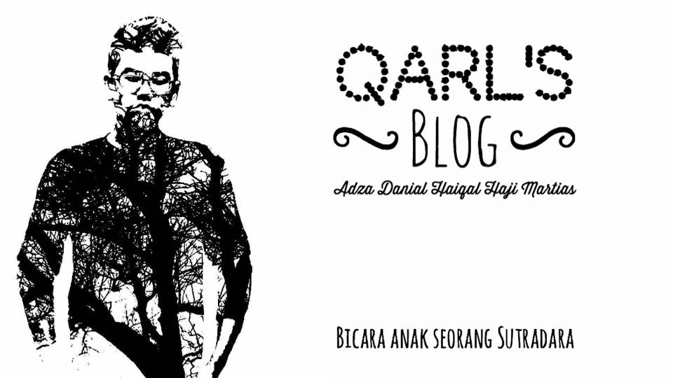 QARL'S BLOG
