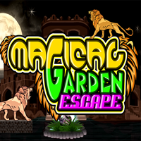 EnaGames Magical Garden E…