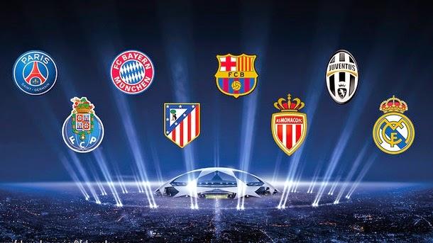 Estos son los 8 equipos clasificados para cuartos de final de la ...