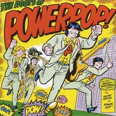 vous écoutez quoi à l\'instant - Page 38 The_Roots_Of_Power_Pop_-_Front
