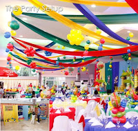 Balloon Decor Pictures2