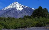 Volcán Lenín