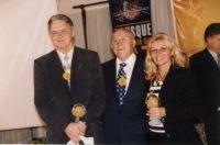 Bola de Ouro, 2004