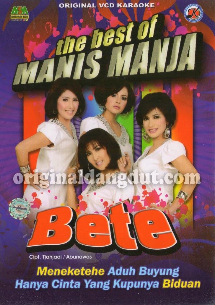 The Best Of Manis Manja Bete