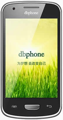 DBphone DB004 Android