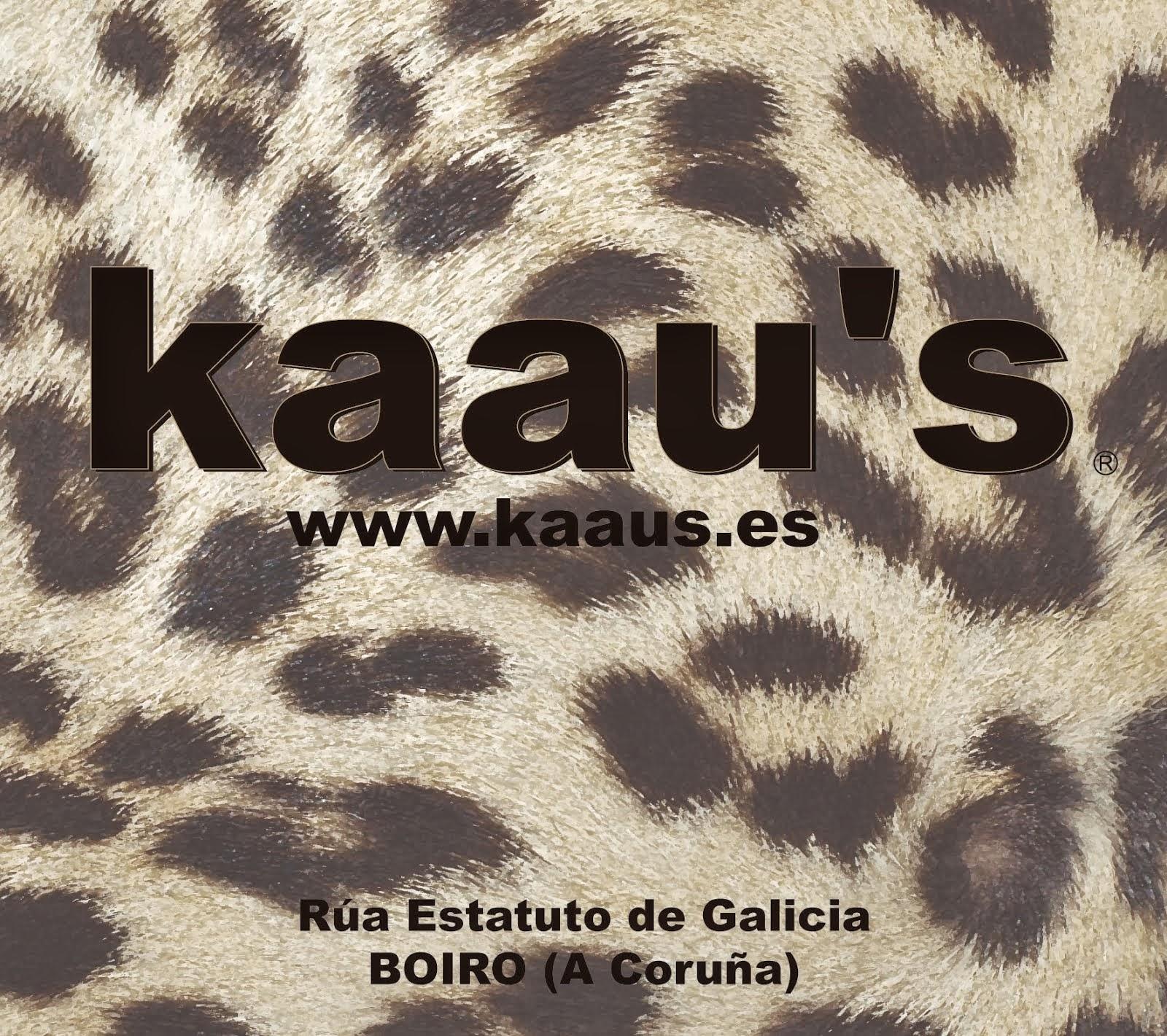 Kaau's