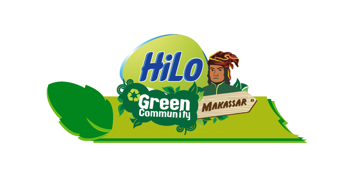 HiLo Green Community Makassar