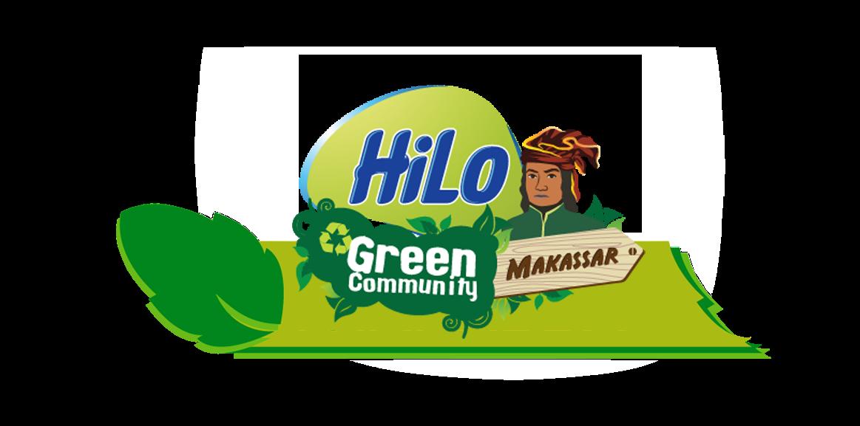 HiLo Green Community Makassar