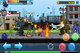 Download Anger of Stick 4 Latest