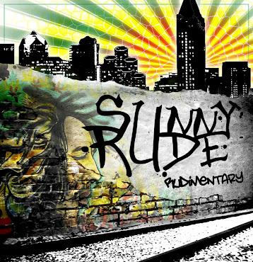 "Debut Album ""RUDIMENTARY"""