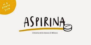 La vita è tanto amara? Leggiti un'Aspirina!