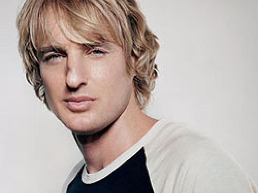 Owen Wilson Background