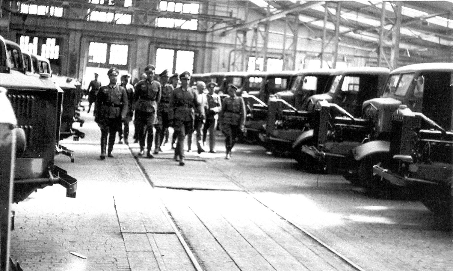 Auto Union Project The Tatra Versus Volkswagen Lawsuit