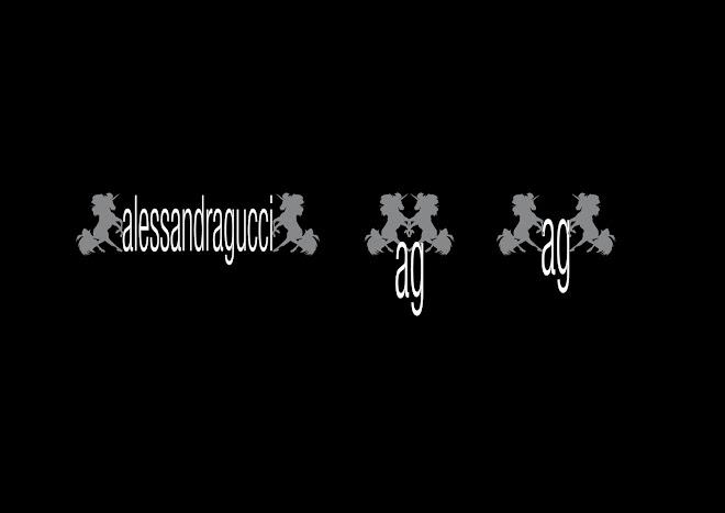Logo Alessandra Gucci