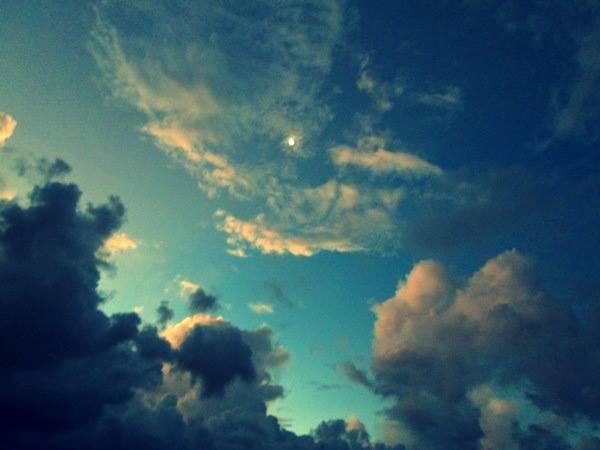 Céu mágico