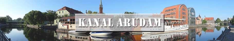 Kanal Arudam