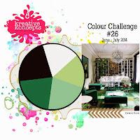 Colour Challenge #26