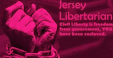 Jersey Libertarian