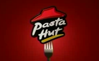 history of all logos all pizza hut logos