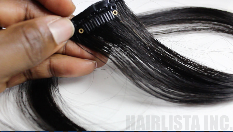 Video Irresistible Me Clip In Hair Extensions Install Review
