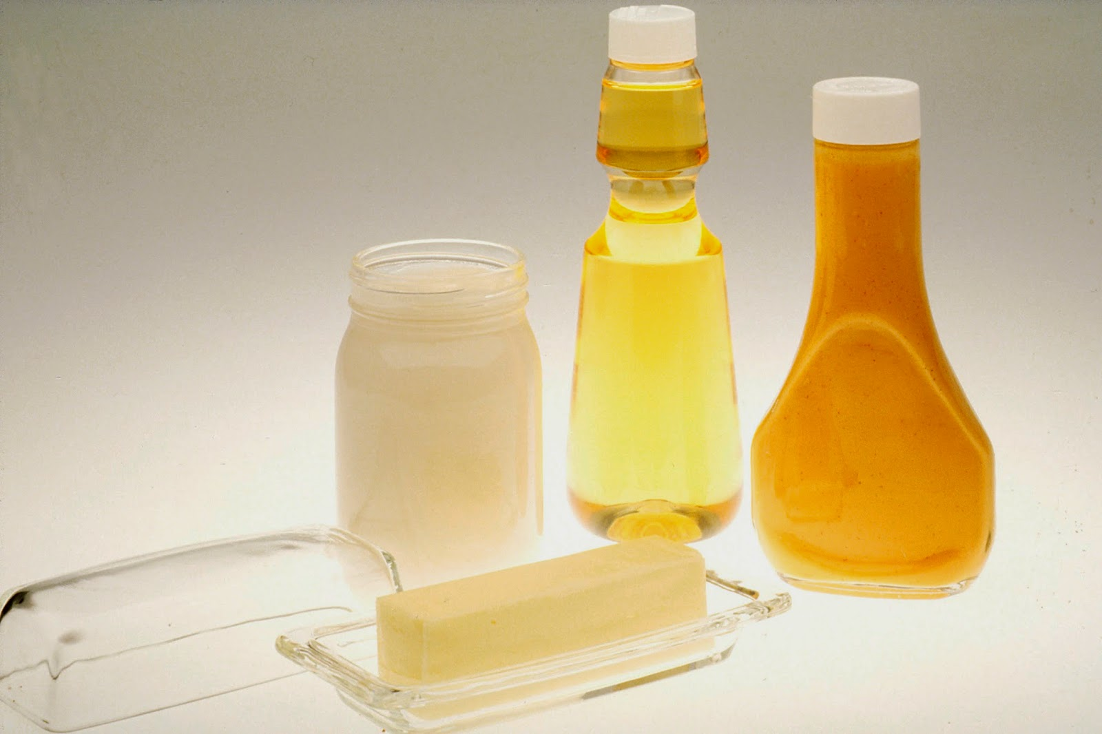 Как приготовить и стерилизовать масло для обработки
