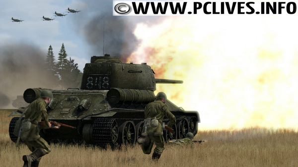 Iron Front Liberation 1944 full version free download