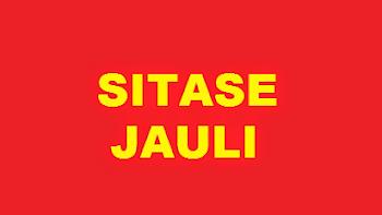 SITASE JAULI