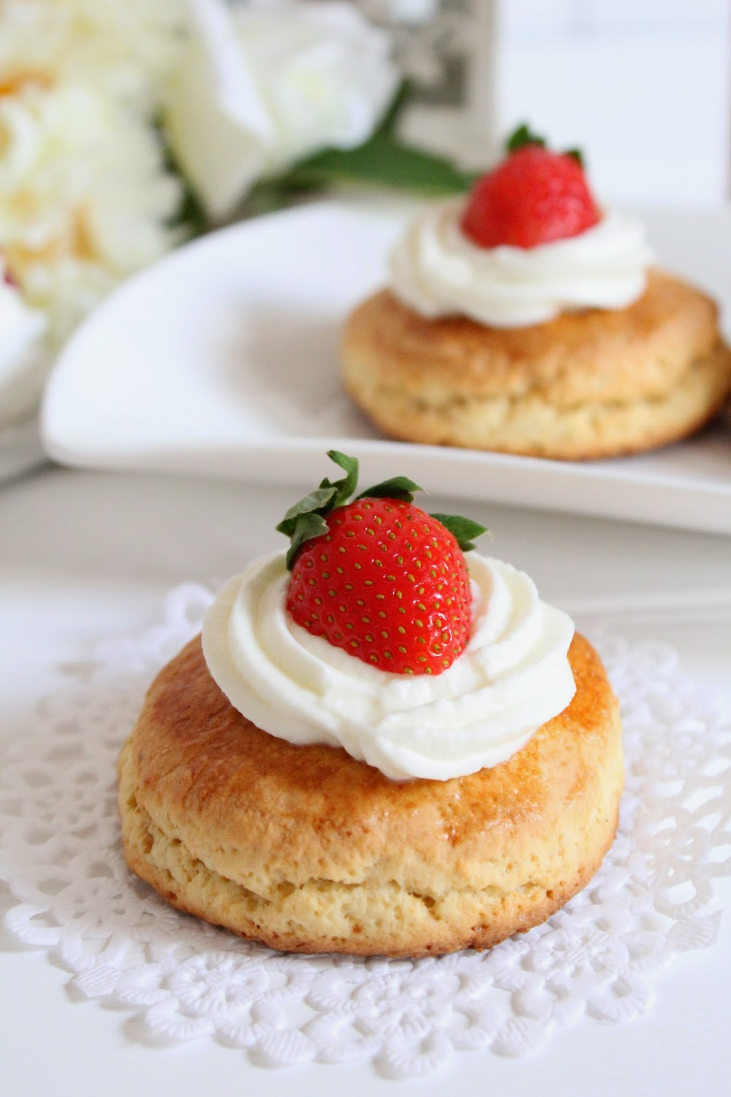 shortcakes-de-fresa