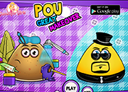 Pou Great Makeover
